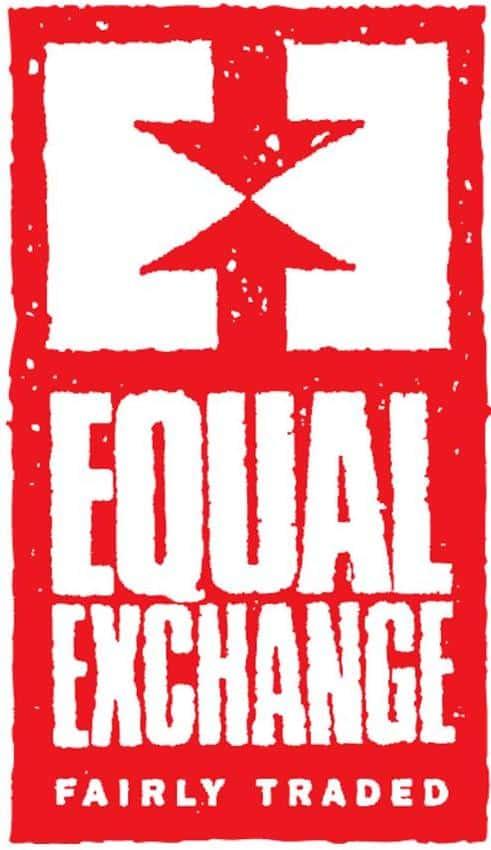 Photo of the Equal Exchange logo