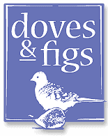Logo for Doves and Figs Jam