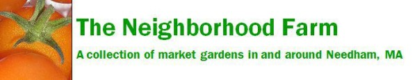 The Neighborhood Farm logo