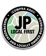 JP Local First Logo