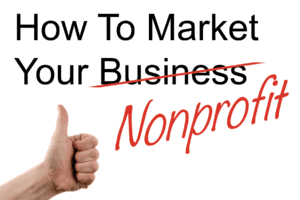 Good Egg Marketing- How to Market Nonprofit