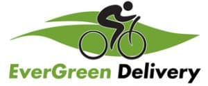 Evergreen Delivery logo